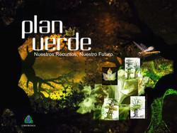 Poster Plan Verde
