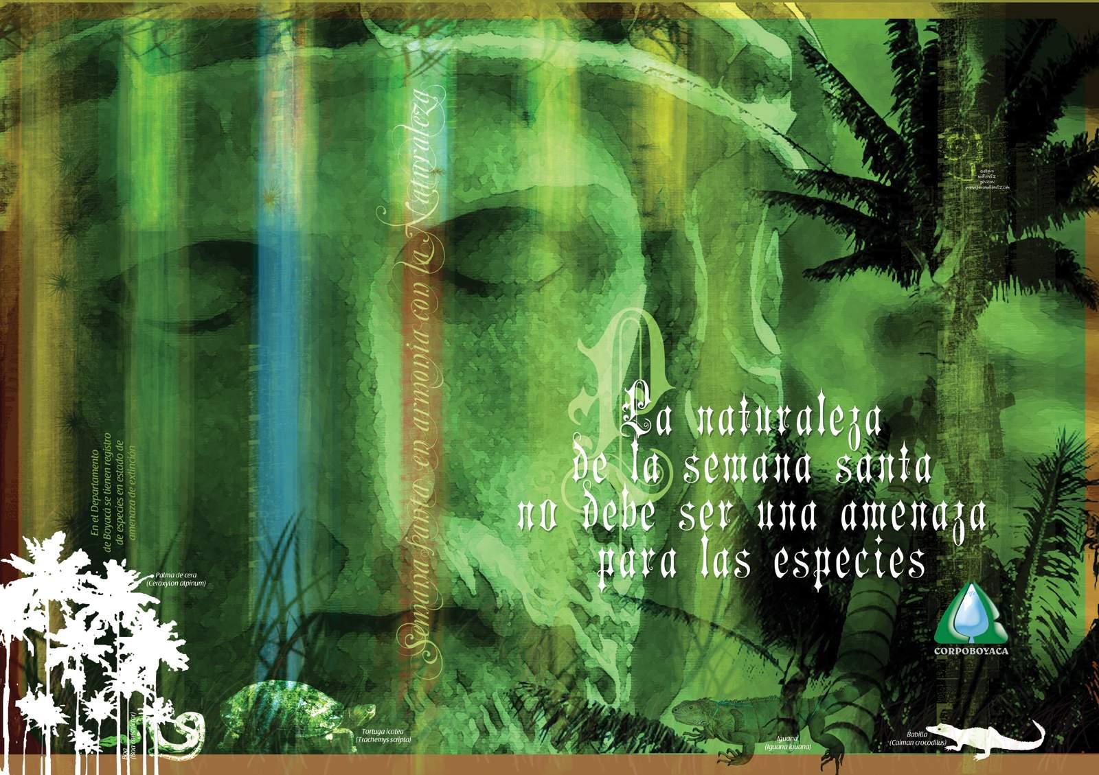 Semana Santa de la Naturaleza