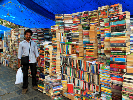 9 Management lessons from the street vendors of Mumbai