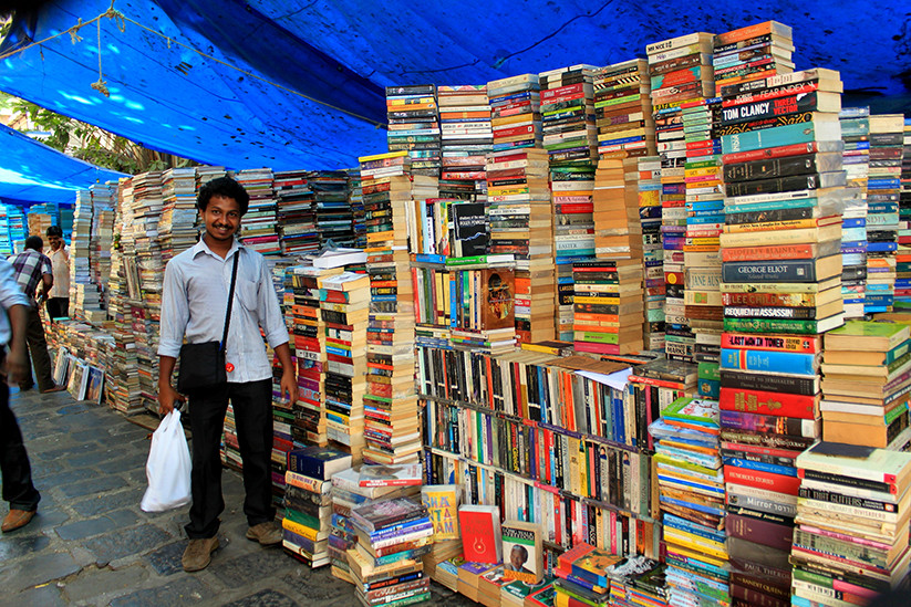 Business management lessons from Mumbai streets