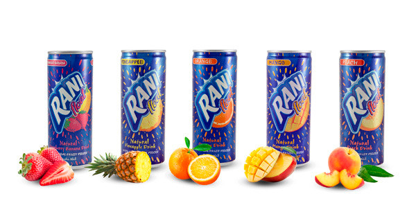 Coca Cola acquires Bahrain juice brand Rani