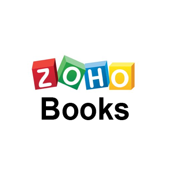 ZOHO books VAT software