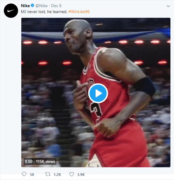 Nike on Twitter