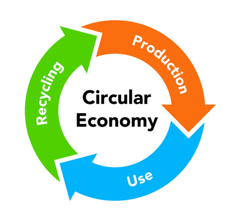 Circular Economy: Business Model of the Future