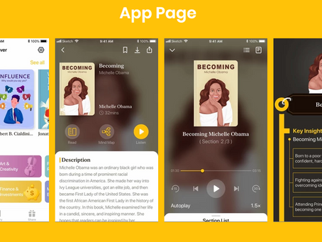 Bookey: The Book Summary App that Will Help You Build up Knowledge