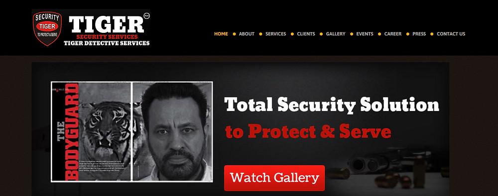 Bodyguard movie marketing