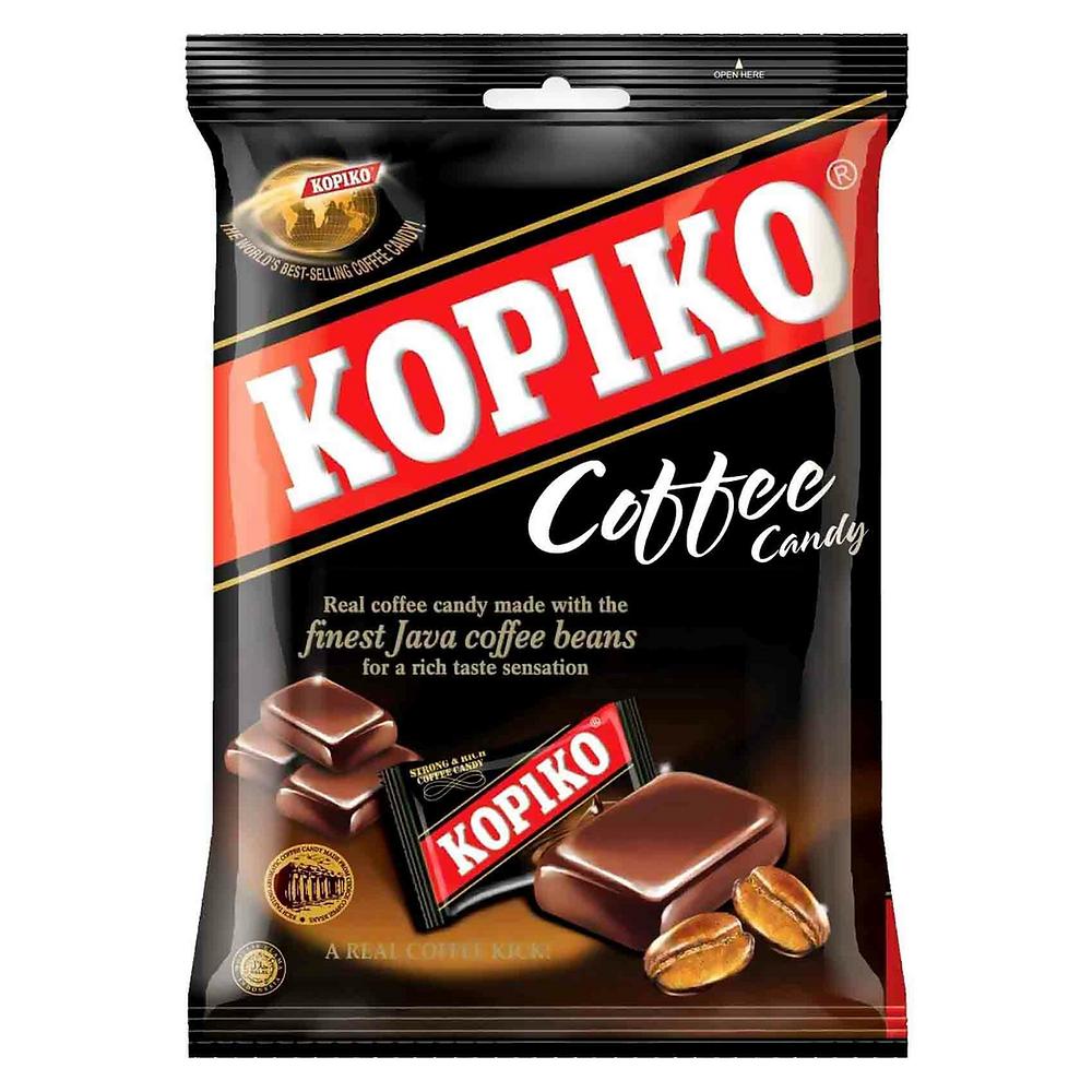 Example of Brandwash: Kopiko coffee in the UAE