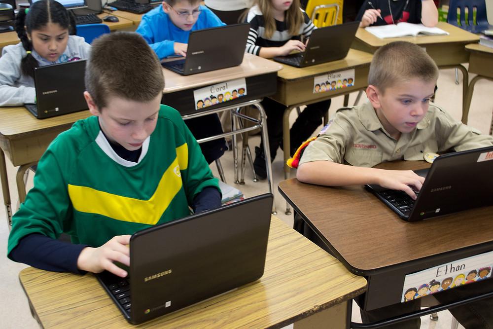 Chromebooks for schools in Dubai
