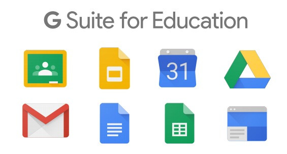 G Suite for Education in UAE