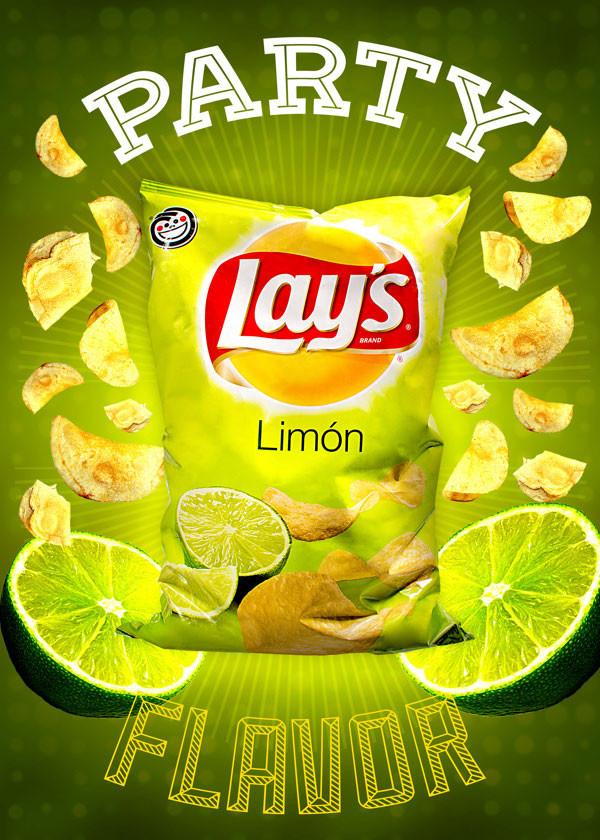 Lays new flavor