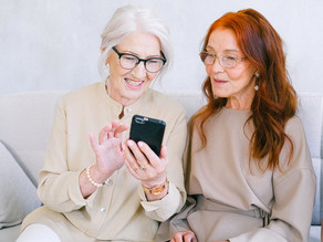 Health and beauty products are evolving to meet the needs of older consumers