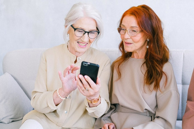 Older consumers driving demand
