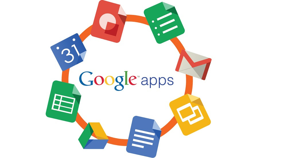 Google apps for education in UAE