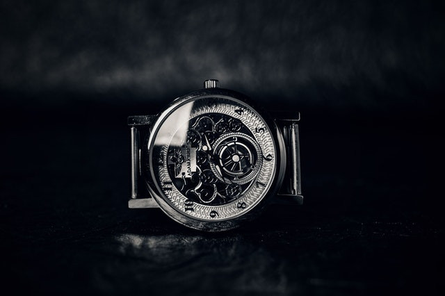 Impact of COVID-19 on luxury goods such as watch