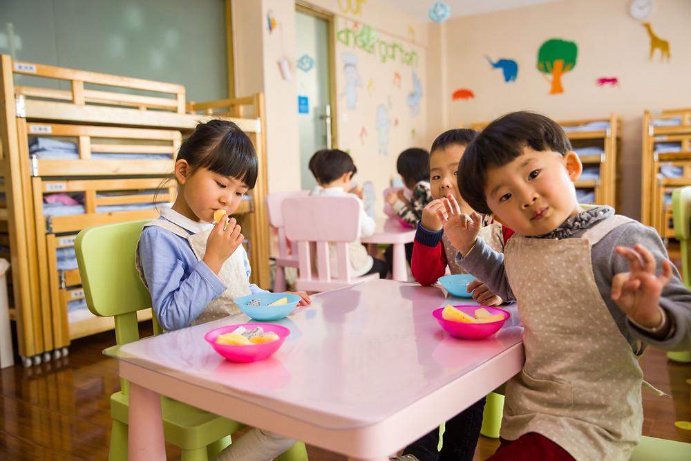 Classroom activities for kindergarden