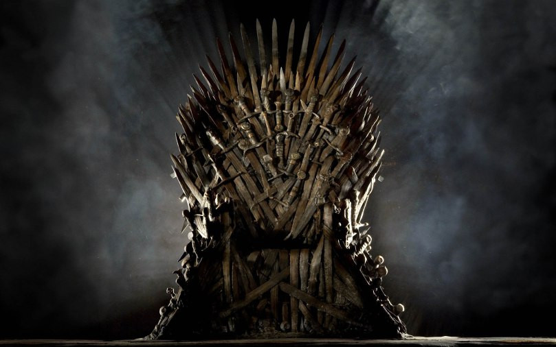 Game of Thrones as a Brand