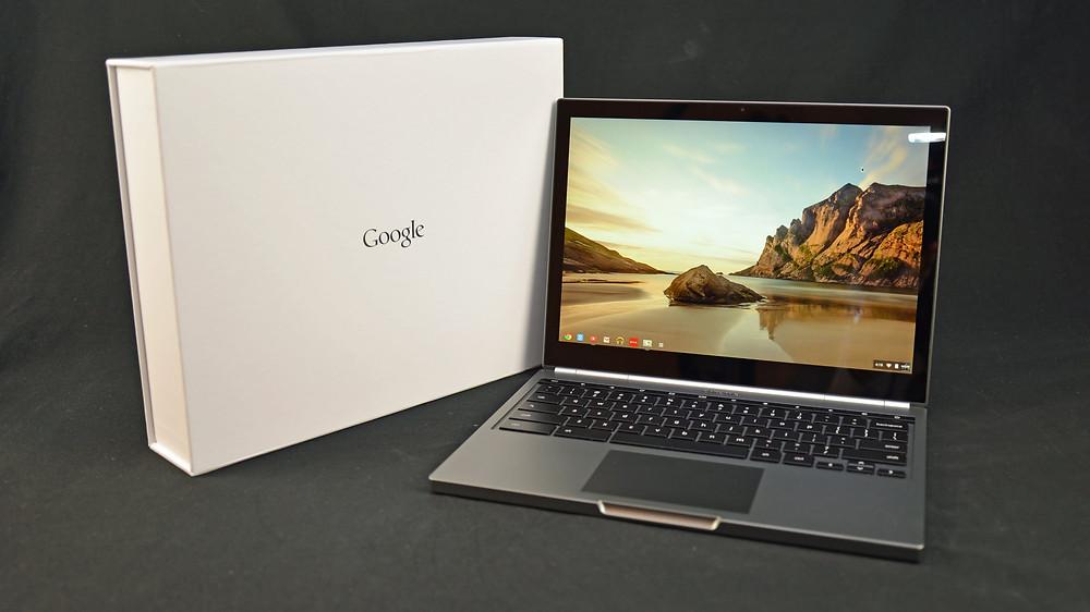 Google Chromebook in UAE