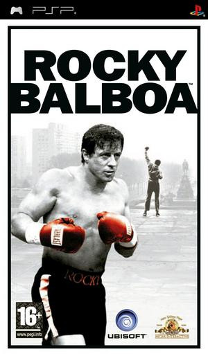 Rocky Balboa as an example of movie brand