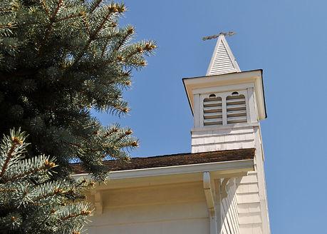 Springs Community Presbyterian Church