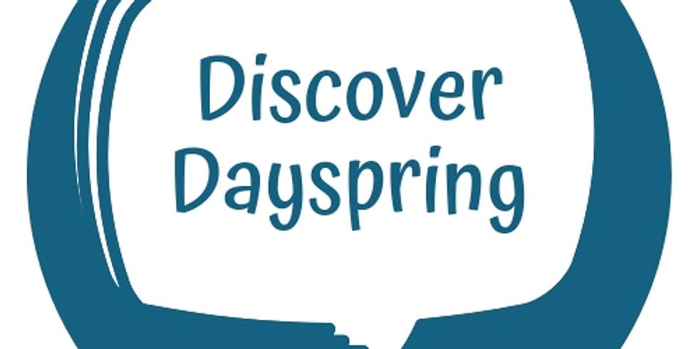 Discover Dayspring