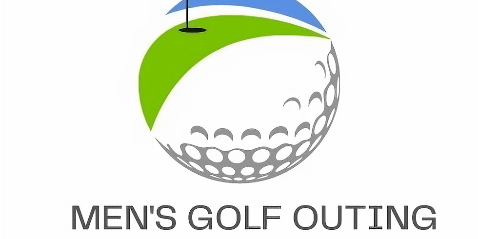 Men's Golf Outing