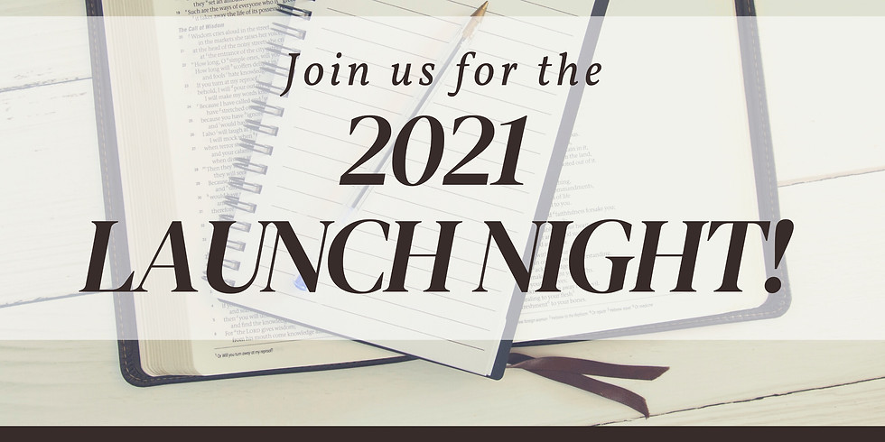 2021 Launch Night