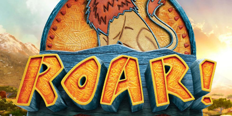 ROAR-Vacation Bible School