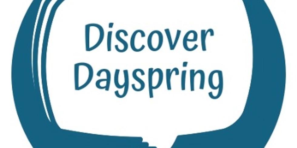Discover Dayspring Breakfast