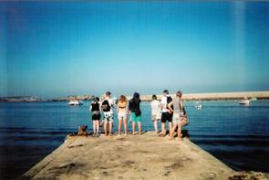 【お知らせ】夏休み中の出張撮影について