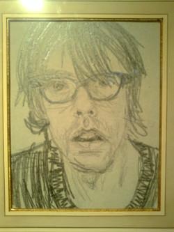 Portrait of somebody else