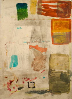 Rothkowitz (ode to R Rauschenberg) (with