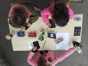 Ecole Prévoyance (19e)
