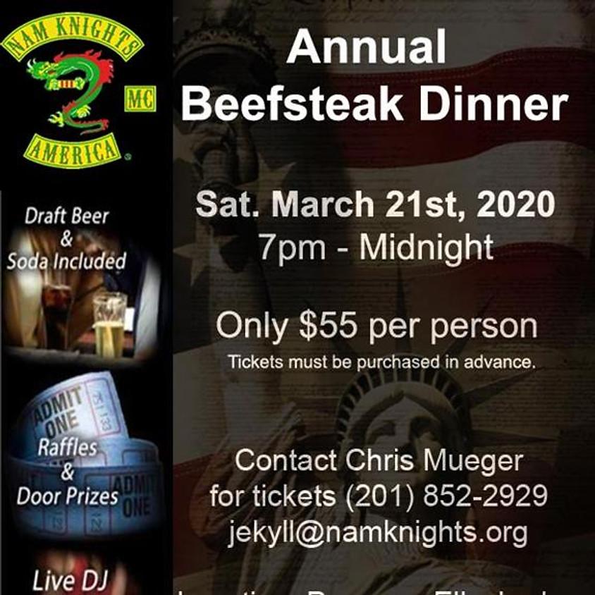 Parent Chapter Beef Steak