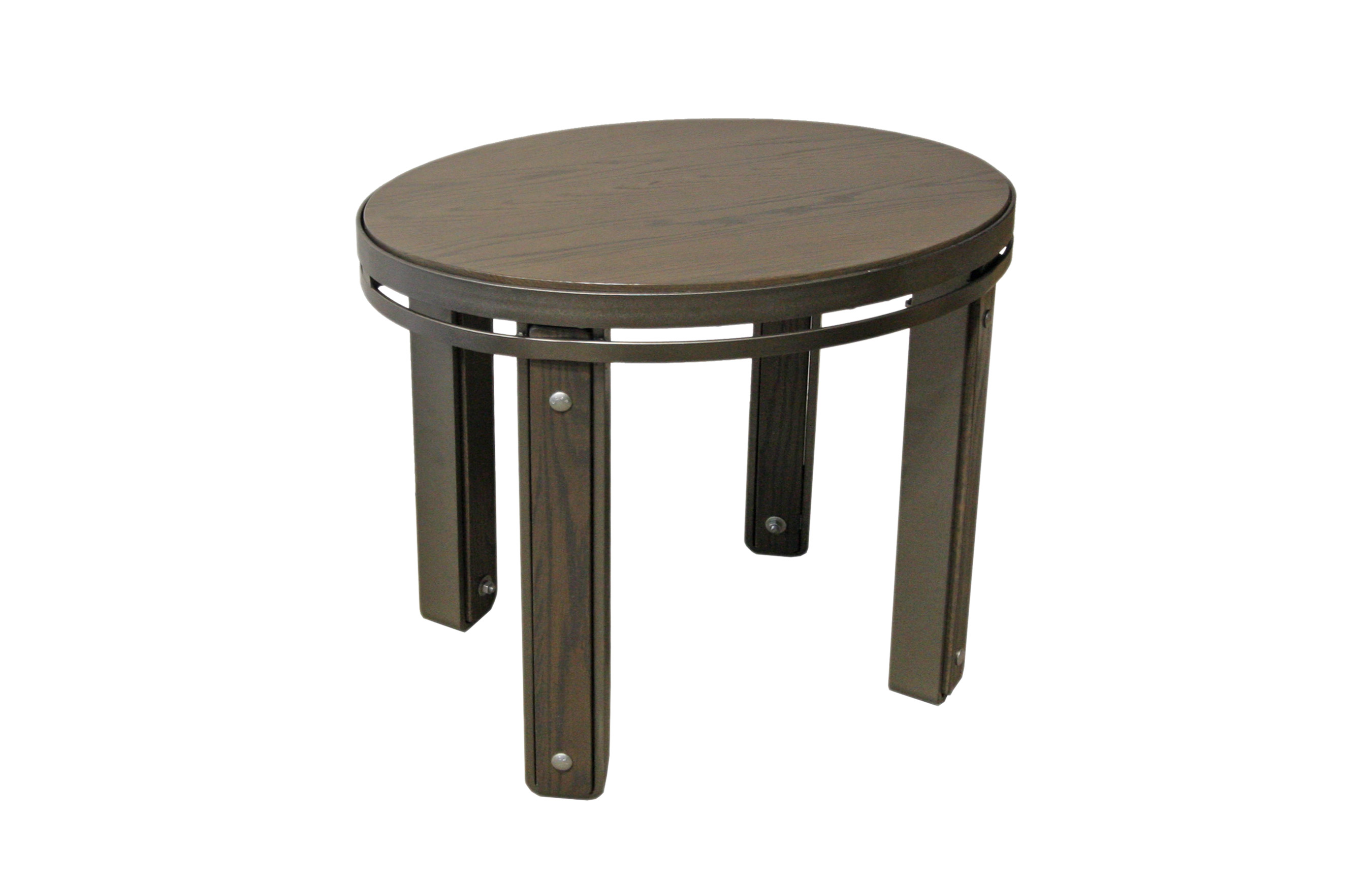 END TABLE OVAL