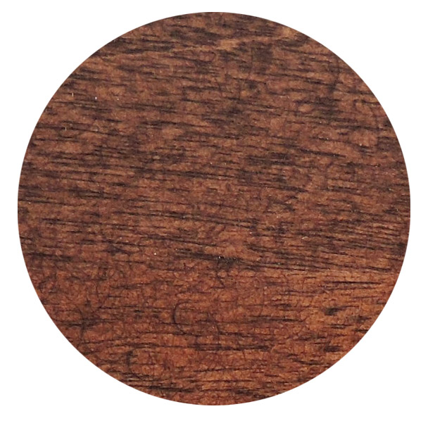 RUSTIC BROWN - BIRCH