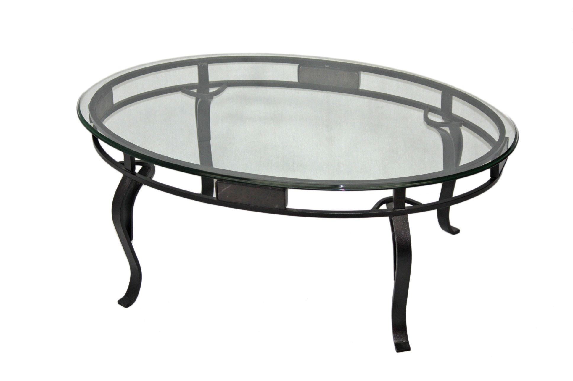 COFFEE TABLE GLASS
