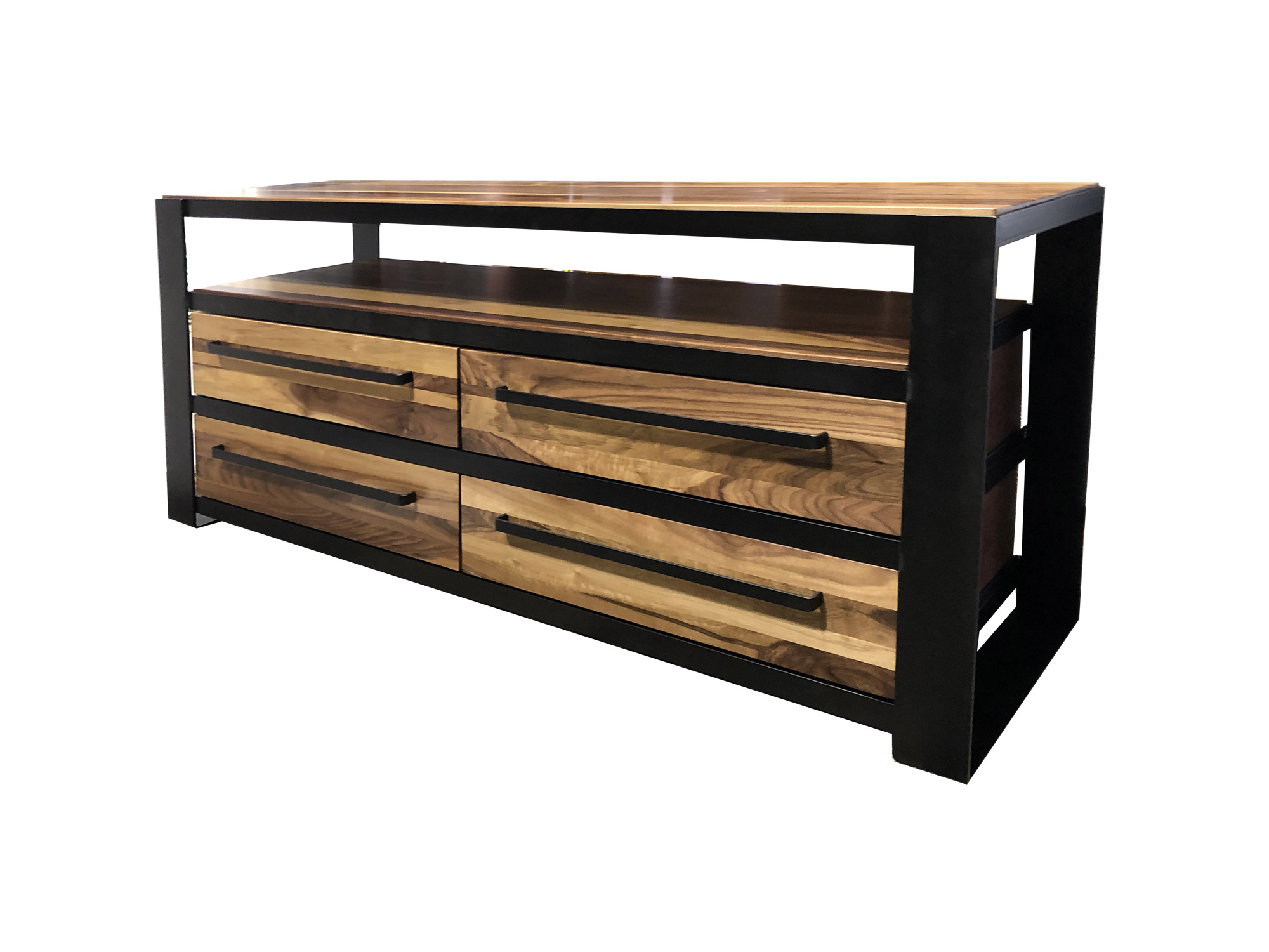 TV UNIT 4 DRAWERS