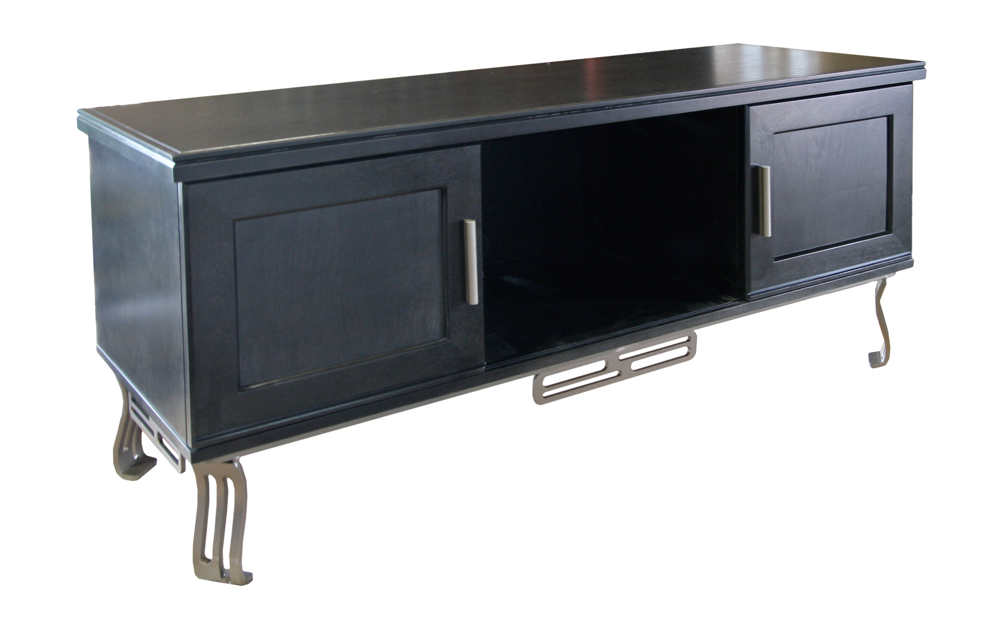 TV UNIT SLIDING DOORS