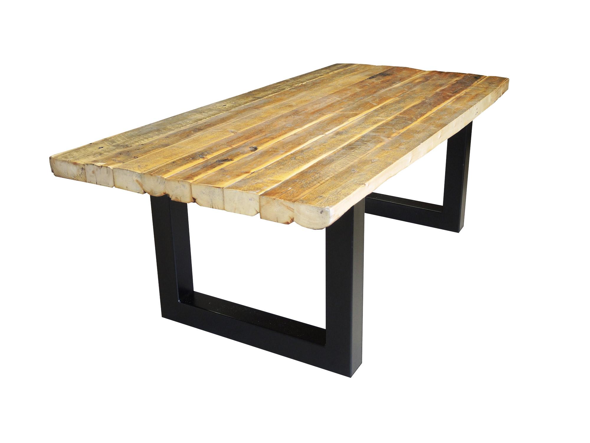 TABLE SUR MESURE