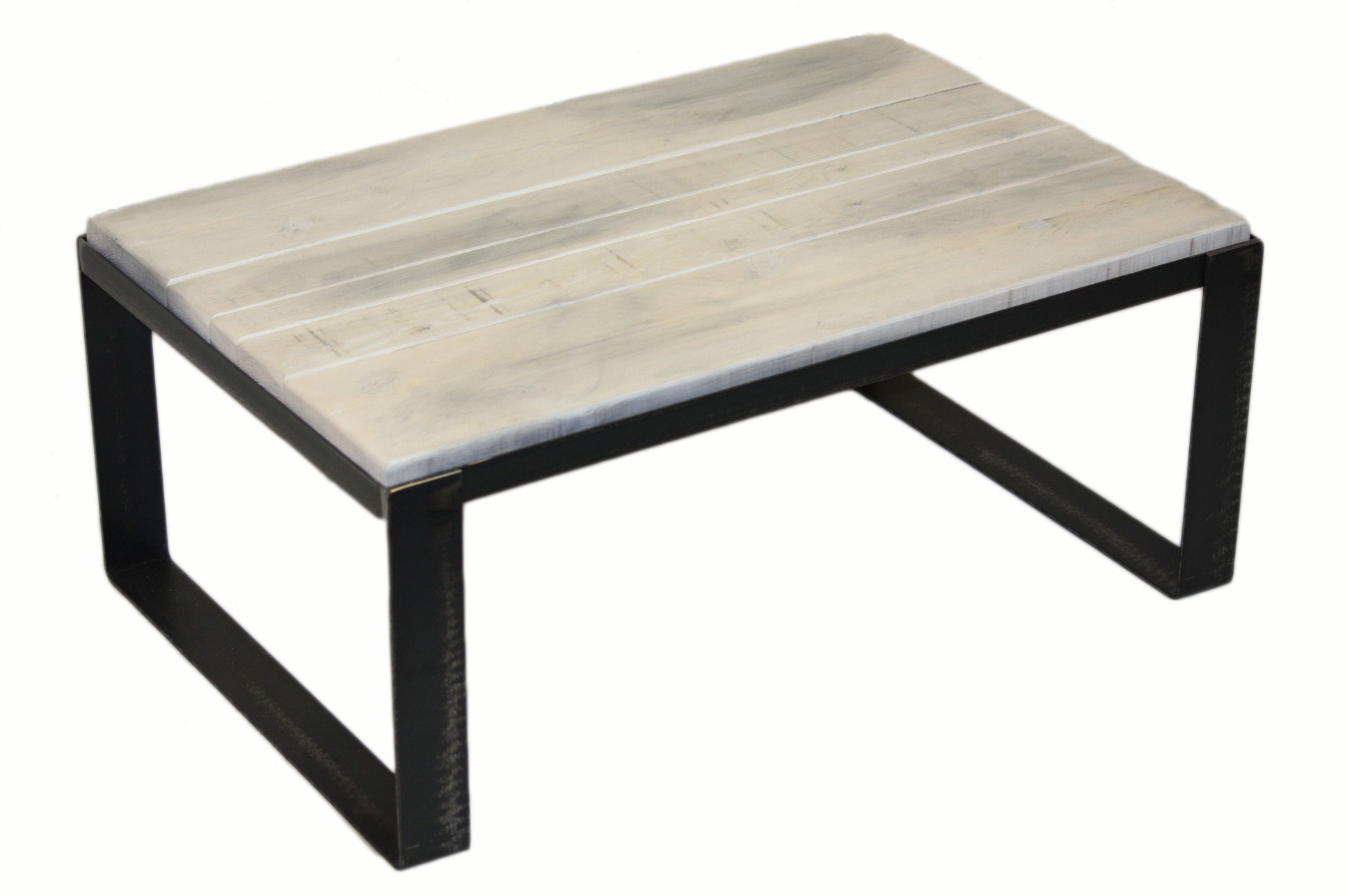 COFFEE TABLE HEMLOCK