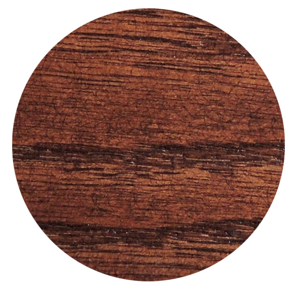 RUSTIC BROWN - OAK
