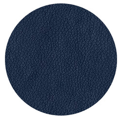 LEATHER ASPECT NAVY