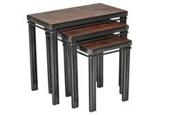 Tables Gigognes Lancaster