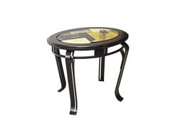 TABLE DE BOUT FUSION
