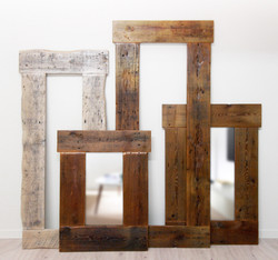 MIRRORS OR FRAMES