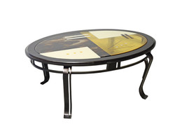 TABLE BASSE FUSION