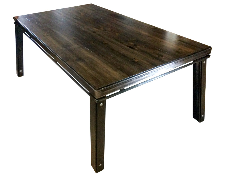 "TABLE À DÎNER 72"""