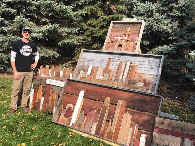 Neighborhood Art Fair