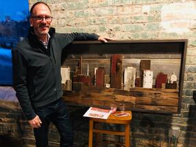 John with a St. Paul Barnwood Skyline