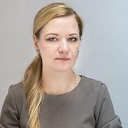 Евгения Питерская. Кабинет логопсихолога